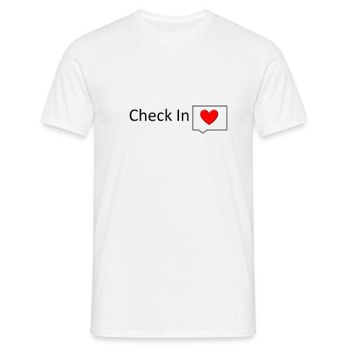 Rock On! - Men's T-Shirt