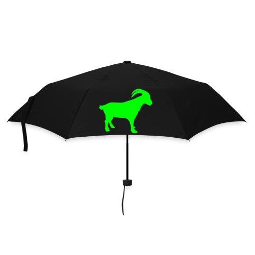 Parapluie (chèvre) - Parapluie standard