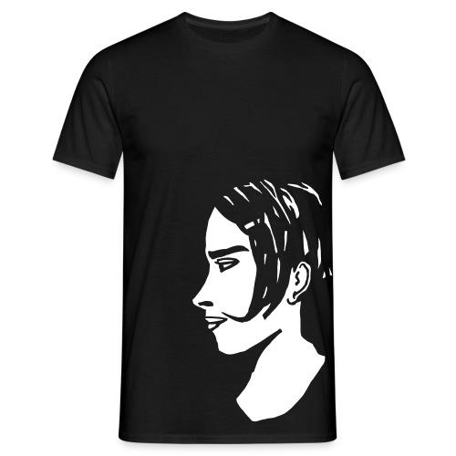Dora für Herren - Männer T-Shirt