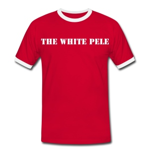 The White Pele - Men's Ringer Shirt