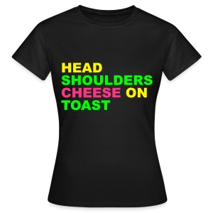 toast - Women's T-Shirt