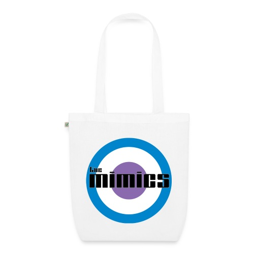 The Mimics - Button badge - EarthPositive Tote Bag