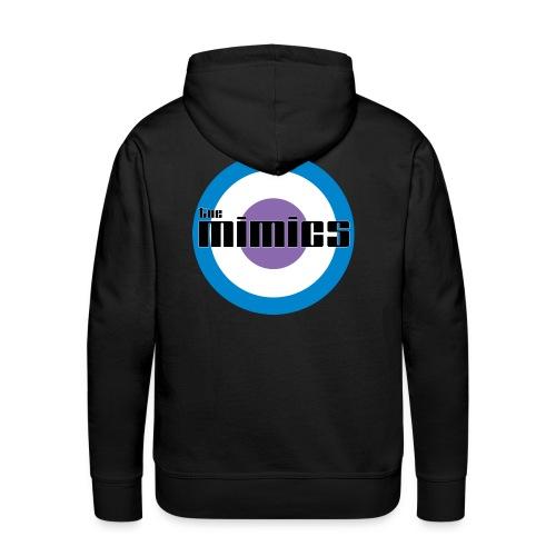 The Mimics -  Hoodie Unisex  - Men's Premium Hoodie