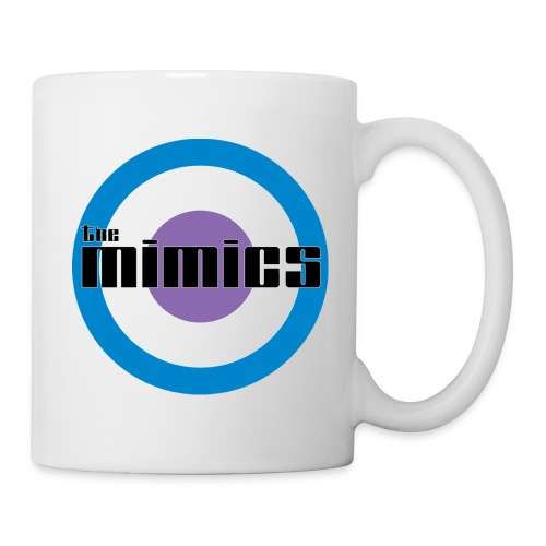 The Mimics -  Mug  - Mug