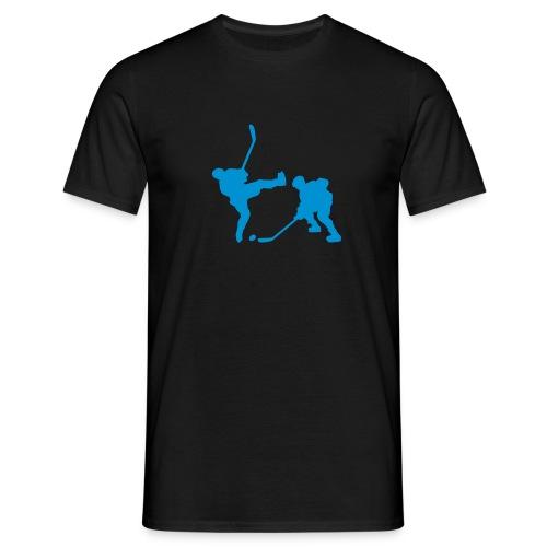 evolution_icehockey5 T-Shirts - Männer T-Shirt