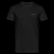 T-Shirts ~ Männer T-Shirt ~ Vieh-Shirt 1