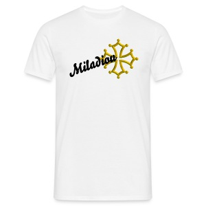 Miladiou first - T-shirt Homme