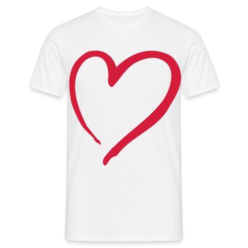 Test 5 - Männer T-Shirt