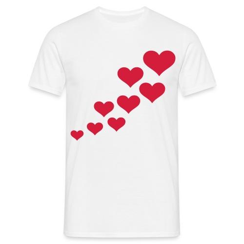 Test4 - Männer T-Shirt