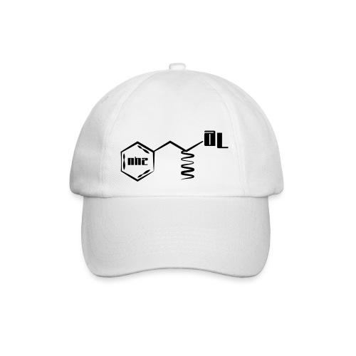 AL - compound cap - Baseball Cap