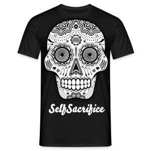 Self Sacrifice Herren - Männer T-Shirt