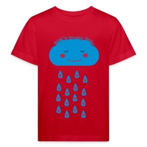 Don´t worry baby  - Kinder Bio-T-Shirt