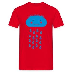 Don´t worry baby - Männer T-Shirt