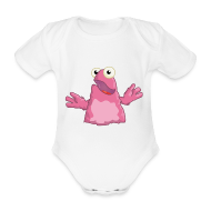 Baby Bodys ~ Baby Kurzarm-Body ~ Body