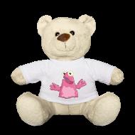 Kuscheltiere ~ Teddy ~ Bärchen