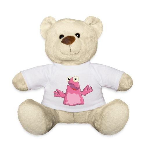 Bärchen Babyvieh - Teddy