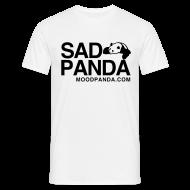T-Shirts ~ Men's T-Shirt ~ Sad Panda - Men's Classic