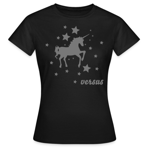 last unicorn - Frauen T-Shirt