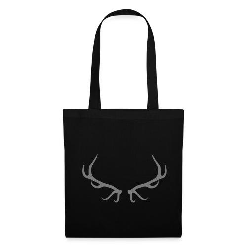 Tote Bag - Antlers bag.