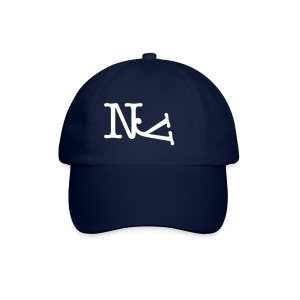 NY baseball hat gone wrong - Baseball Cap