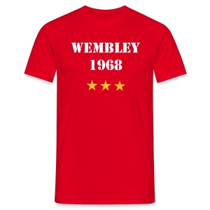 Wembley 1968 - Men's T-Shirt