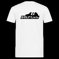 T-Shirts ~ Männer T-Shirt ~ Artikelnummer 2189988