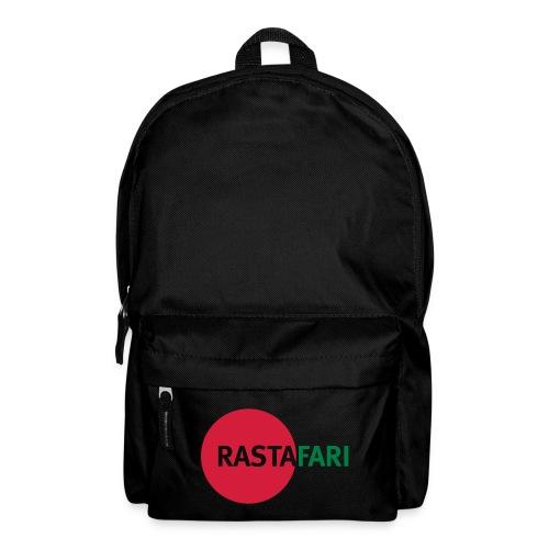 Rastafari Backpack - Rucksack