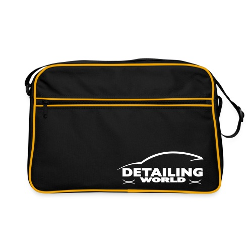 Detailing World 'Retro' Bag - Retro Bag
