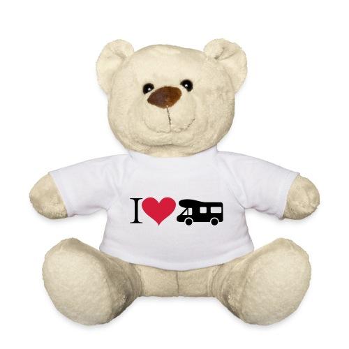 Teddy Camper-Fan - Teddy