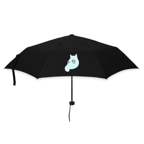 MausSchirm reflektierend - Regenschirm (klein)
