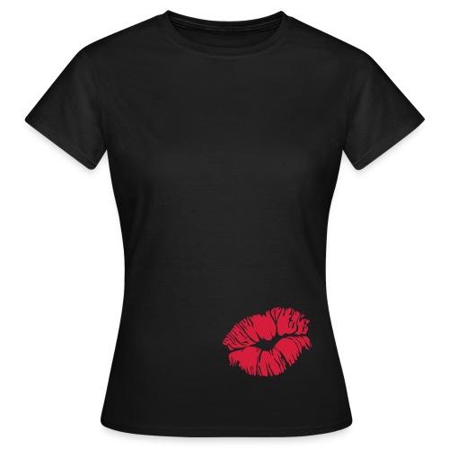 Kiss - Women's T-Shirt
