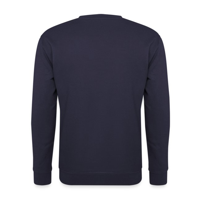 Men's Pullover STH SVERIGE white-lettered