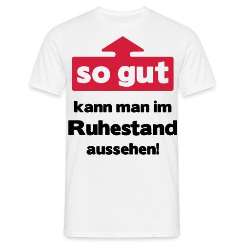 :-) - Männer T-Shirt