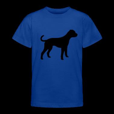 American Bulldog Kids' Shirts