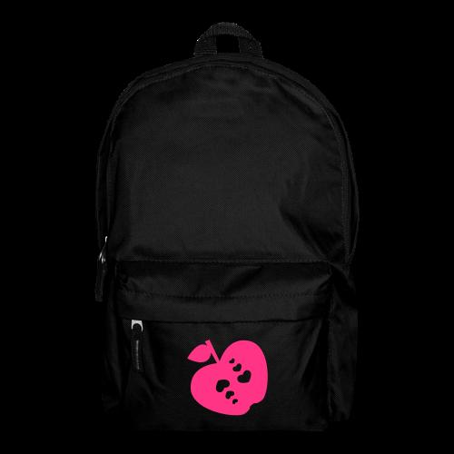rucksack, apfel mit herz - Rucksack