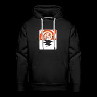 Sweaters ~ Mannen Premium hoodie ~ Psy world