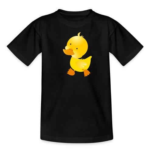 Ducky - Teenager T-shirt