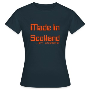 Girders - Women's T-Shirt