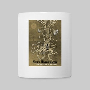 TT: Shub-Niggurath - The Black Goat of the Woods - Mug