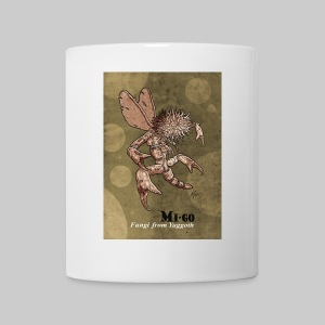 TT: Mi Go - Fungi from Yuggoth - Mug