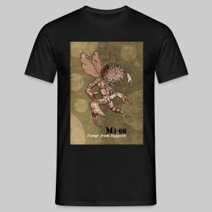 MTE: Mi-Go - Fungi from Yuggoth - Men's T-Shirt