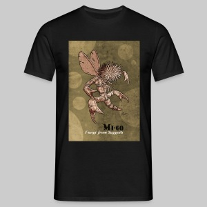 MTE: Mi-Go - Fungi from Yuggoth - Men's T-Shirt