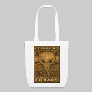 ST: Cthlhu Fhtagn - EarthPositive Tote Bag