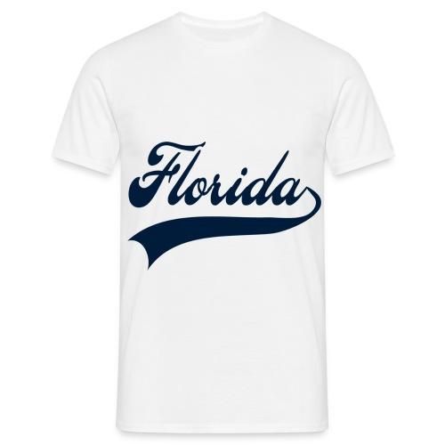 Florida - Männer T-Shirt