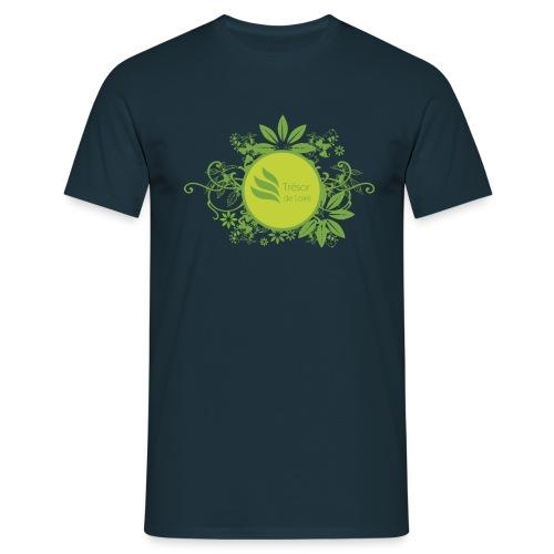 T-shirt homme sport Val de Loire - T-shirt Homme
