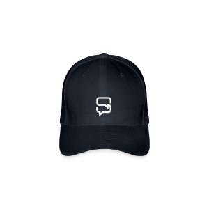 Dasistsozi-Cap - Flexfit Baseballkappe