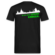 T-Shirts ~ Männer T-Shirt ~ Bei uns.... | boyT