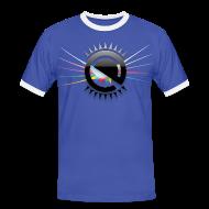 Tee shirts ~ Tee shirt contraste Homme ~ Numéro de l'article 16939884