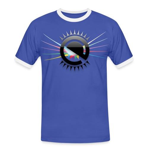 log_efr - T-shirt contrasté Homme