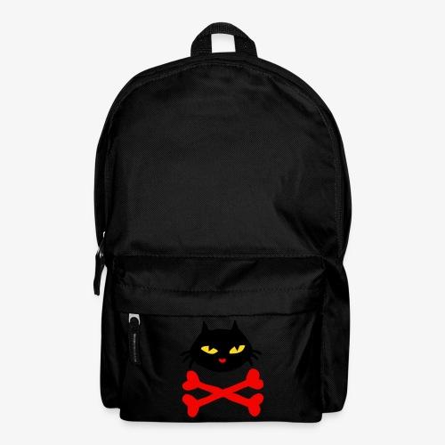 Rockabilly weekender backpack hit the road :) - Backpack